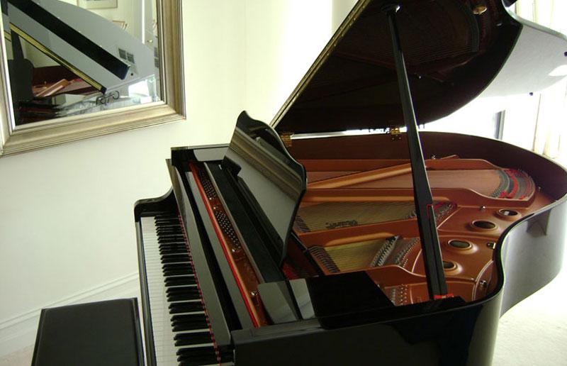 Piano Removals Sydney